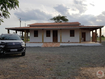 Chácara/sítio Localizado(a) No Bairro Zona Rural Em Itatim / Itatim - 4234