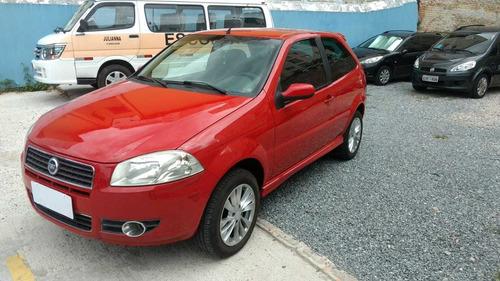 Fiat Palio Elx 1.0 , 2008 Completo