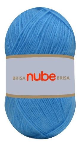 Hilado Nube Brisa X 1 Ovillo - 100 Grs. Por Color