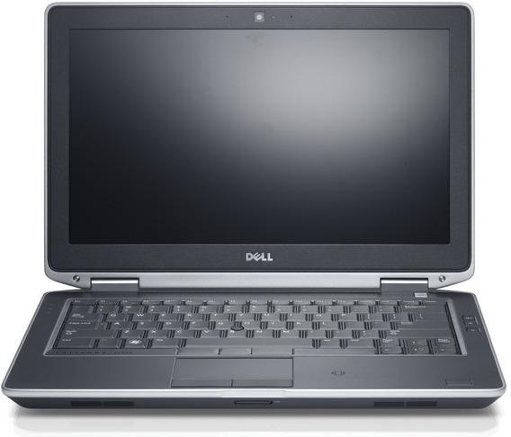 Notebook Dell Latitude 6330 Core I5 3210m 2.5 Ghz 4g Hd500