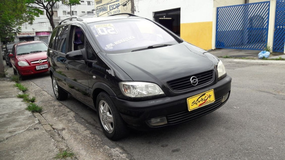 Chevrolet Zafira 2.0 Mpfi Cd 8v
