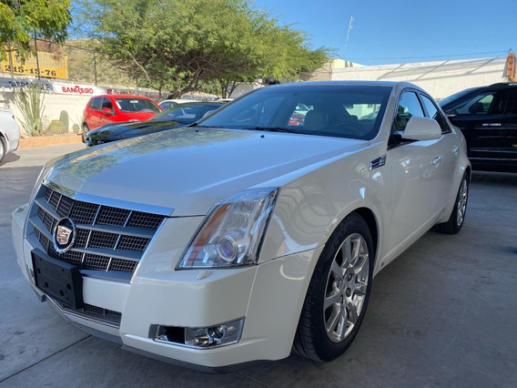 Cadillac Cts Premium 2009