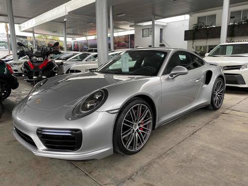 Imagen 1 de 10 de Porsche 911 2018 3.0 Carrera Coupe Pdk At