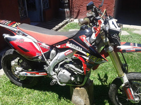 Motocross Txm 250 Impecable