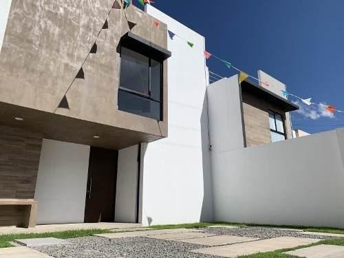 Casa Sola En Venta . Valle De San Javier