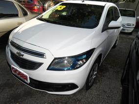 Chevrolet Onix 1.4 Lt 5p 2013 Branco