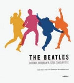 The Beatles - Publifolha