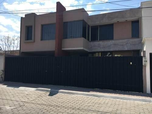 Casa En Renta En La Colonia Cimatario, Queretaro