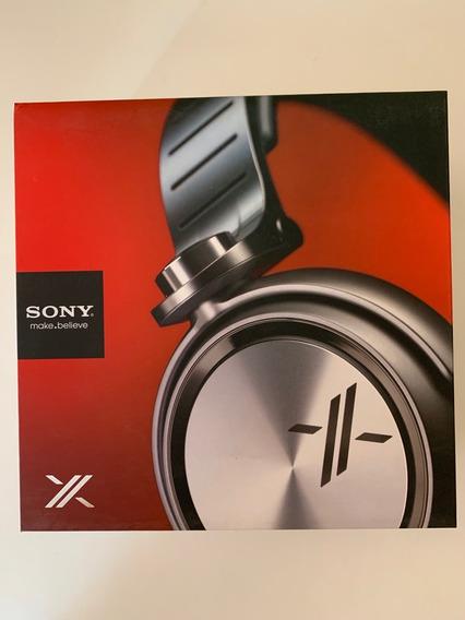 Fone De Ouvido Sony Mdr-x10