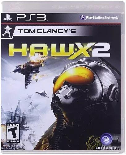 Tom Clancys: H.a.w.x 2 - Ps3