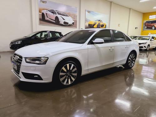Imagem 1 de 9 de Audi A4 2.0 Tfsi Attraction 180cv Gasolina 4p Multitronic