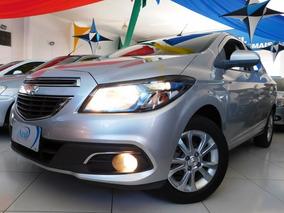 Chevrolet Prisma 1.4 Mpfi Ltz 8v Flex 4p Manual 2014/2014