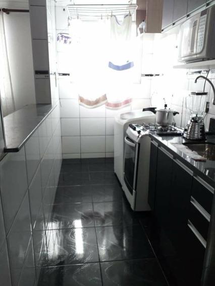 Venda Apartamento Em Suzano