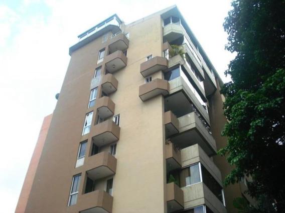 Apartamento En Venta El Rosal , Caracas Mls #19-16976