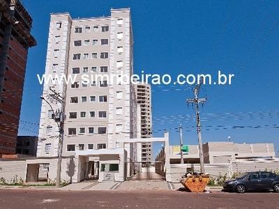 Vendo Apartamento Em Ribeirão Preto. Edifício Spazio Rigobello. Agende Sua Visita. (16) 3235 8388 - Ap03236 - 4491163