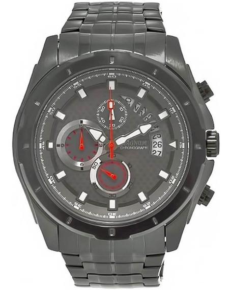 Relógio Magnum Original Esportivo Original Preto Ma32005c