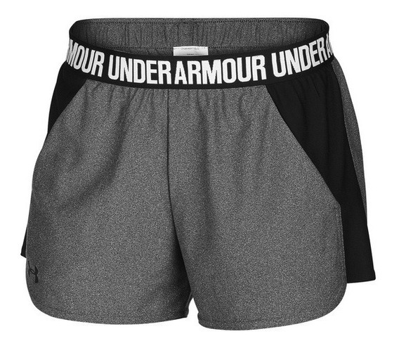 Short Deportivo Under Armour Play Up 2.0 Para Mujer