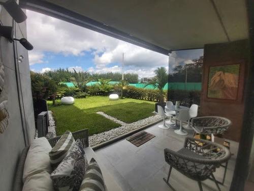 Imagen 1 de 19 de Apartamento En Venta Llano Grande 622-17107