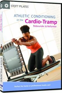 Stott Pilates Atletico Acondicionado Sobre La Cardiotramp R