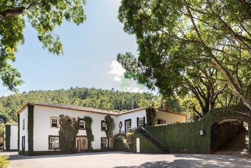 Imagem 1 de 30 de Chácara À Venda, 6000 M² Por R$ 30.000.000,00 - Jardim Ester - Itatiba/sp - Ch0003