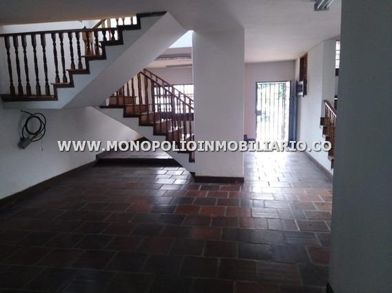 Casa Comercial Alquiler Poblado Cod14899