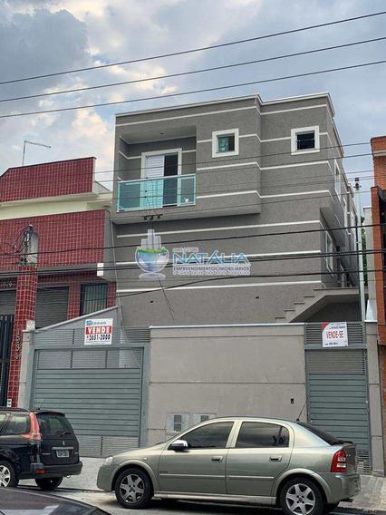 Studio No Parque Das Paineiras - V62923
