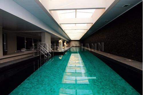 Apartamento - Barra Funda - Ref: 90757 - V-90757