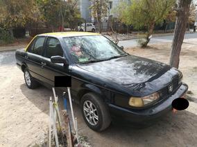 Patente De Taxi Con Derechos Y Auto