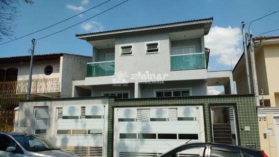 Aluguel Ou Venda Sobrado 3 Dormitórios Jardim Santa Mena Guarulhos R$ 4.000,00   R$ 750.000,00 - 23244v
