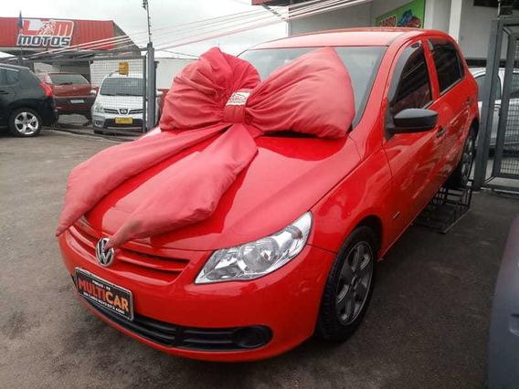 Volkswagen Gol 1.6 4p 2009