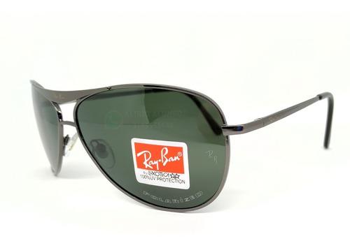 0b892b125f Gafas Para Hombre Ray Ban - Gafas De Sol Ray-Ban en Mercado Libre ...