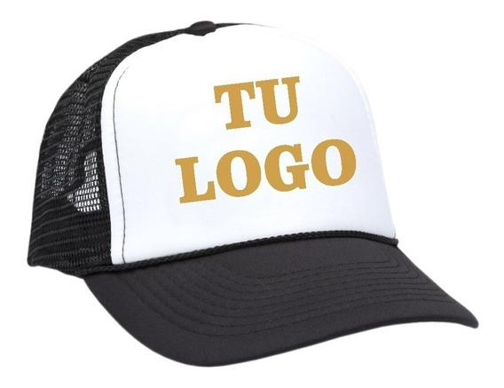 Gorras Personalizadas Estampada X Mayor Trucker Descripción