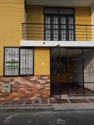 Casas En Arriendo Manantial 736-171