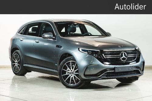 Mercedes Benz Eqc400 Eléctrica 2021 0km - Autolider