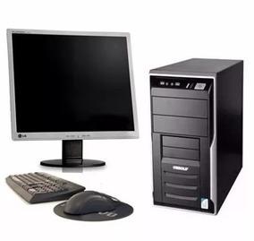 Computador Semi Novo Em Perfeitado Estado