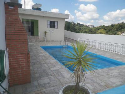 Casa Em Jardim Sinobe, Francisco Morato/sp De 220m² 3 Quartos À Venda Por R$ 500.000,00 Ou Para Locação R$ 2.800,00/mes - Ca202832lr