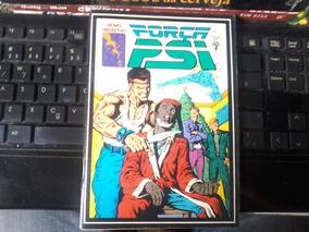 Hq Força Psi - Volume 6 - Original