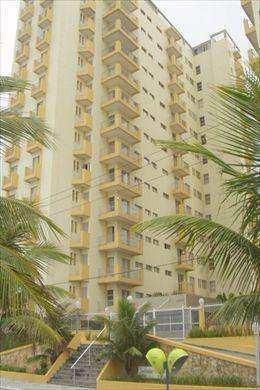 Imagem 1 de 1 de Apartamento Em Praia Grande Bairro Flórida - V1833