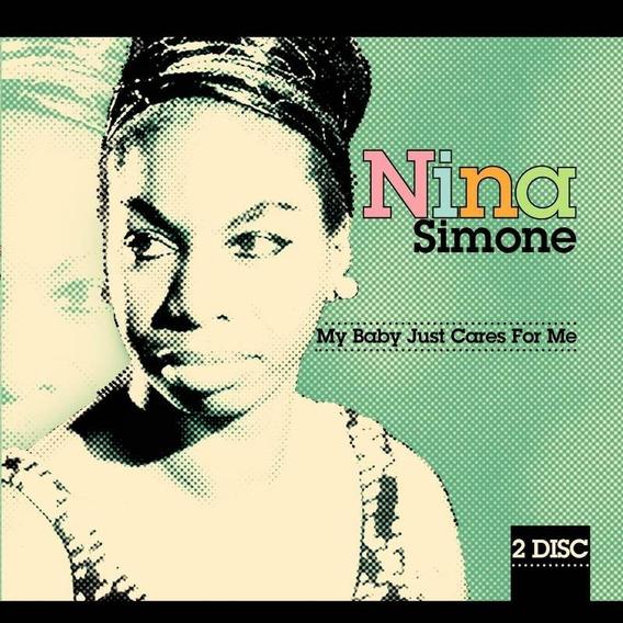 Vinilo Nina Simone My Baby Just Cares For Me Nuevo