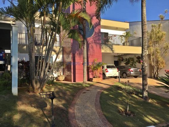 Casa À Venda Em Parque Da Hípica - Ca269509