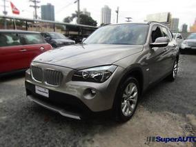 Bmw X1 2011 $ 9999