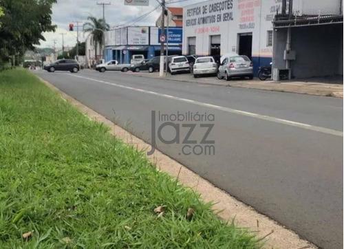 Imagem 1 de 3 de Terreno  300m2 - Comercial  À Venda Por R$ 1.219.000 - Avenida Olívio Franceschini -  Parque Ortolândia - Hortolândia/sp - Te0971