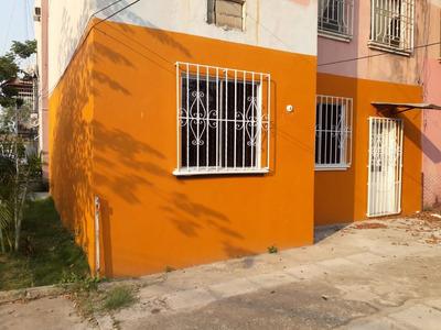 Departamento Planta Baja A 100 Mts Del Tecnológico De Villah