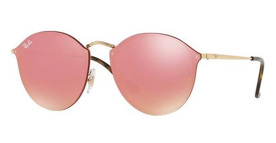 Oculos Solar Ray Ban Rb3574n 001/e4
