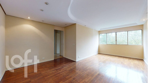 Imagem 1 de 30 de Apartamento Padrão Em São Paulo - Sp - Ap0244_rncr