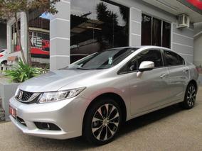 Honda - Civic Exr 2.0 16v Flex Aut. 2016
