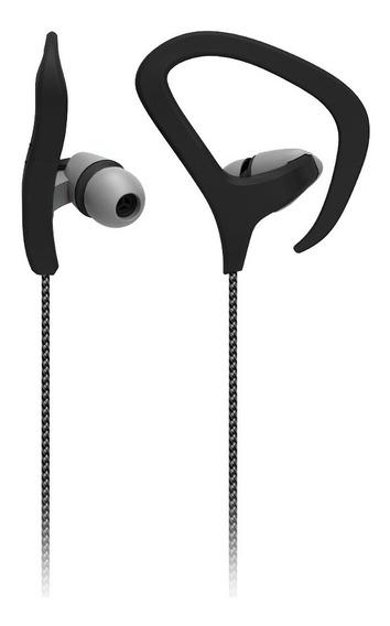 Fone Ouvido Auricular Com Microfone Preto Ph163 Multilaser