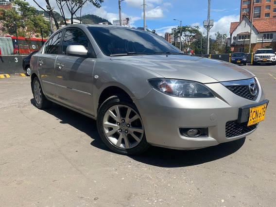 Mazda Mazda 3 Full Equipo 1.6 Mec