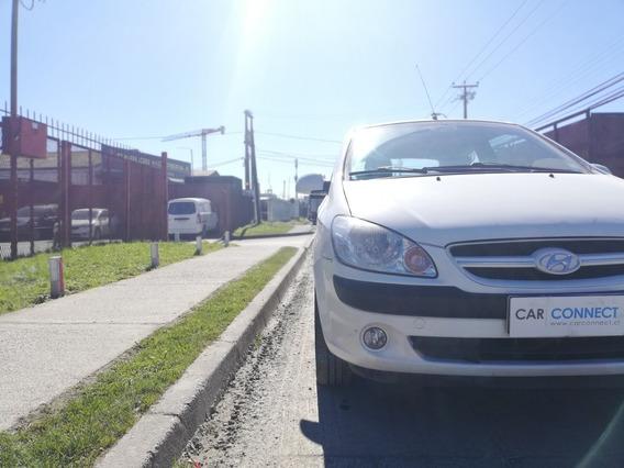 Hyundai Getz 1.4 3 Puertas