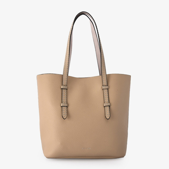 Amphora Cartera Isa Tipo Dos Asas Shopping Bag
